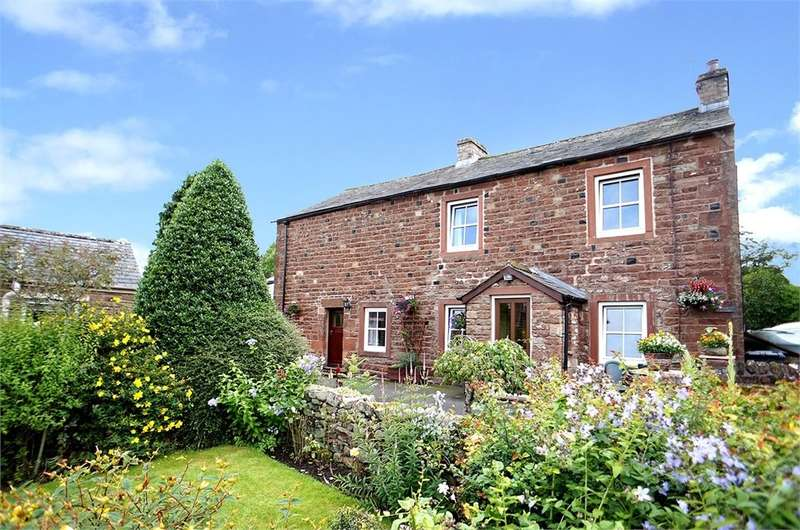 5 Bedrooms Detached House for sale in Hilton, Appleby In Westmorland, CA16