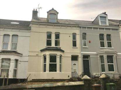 7 Bedrooms House for sale in Mutley, Plymouth, Devon