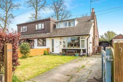 3 Bedrooms Semi Detached House for sale in Heaton Close, Walton-Le-Dale, Preston, Lancashire