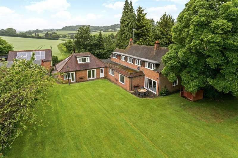 4 Bedrooms Equestrian Facility Character Property for sale in Rignall Road, Great Missenden, Buckinghamshire, HP16