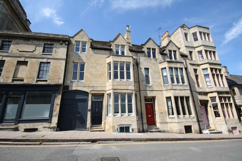 4 Bedrooms Property for sale in St Peters Hill, Stamford