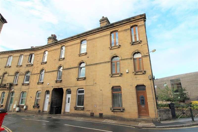 2 Bedrooms Terraced House for sale in Ryburn Buildings, Sowerby Bridge