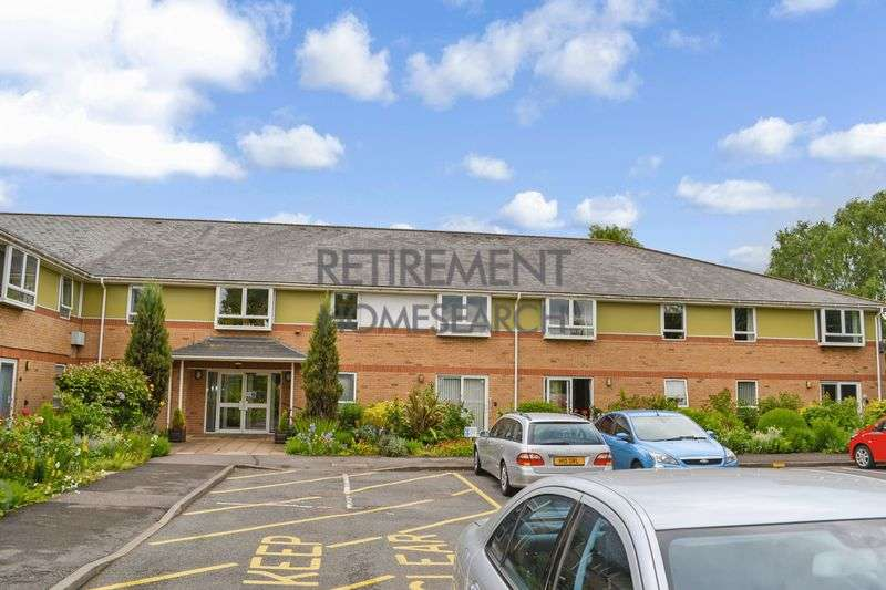 1 Bedroom Property for sale in Millcroft Court, Cambridge, CB1 3PE