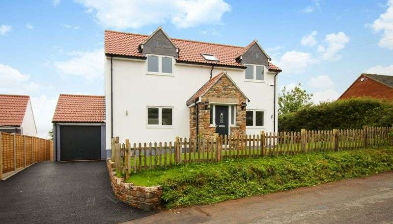 3 Bedrooms Property for sale in Regil Lane, Winford