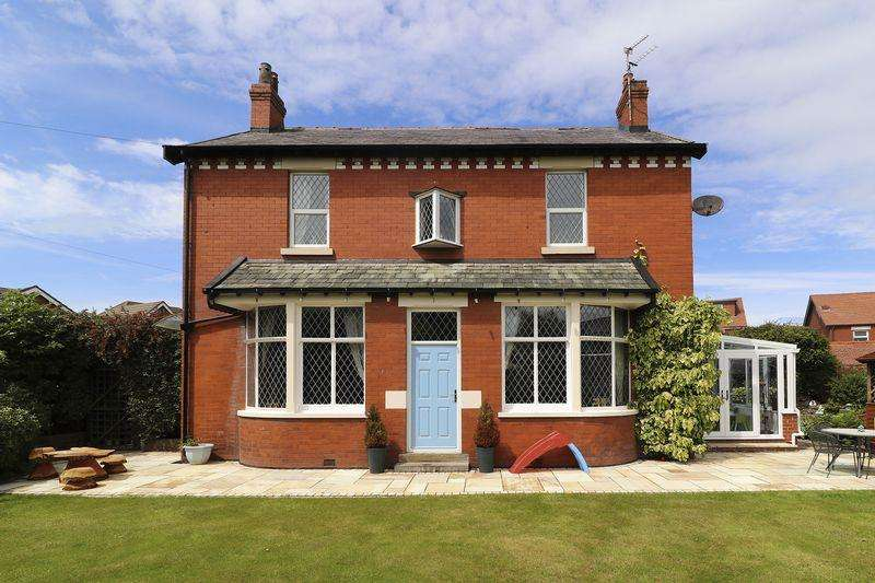 Properties For Sale In Blackpool West Park Drive