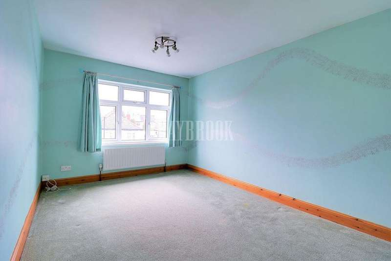 4 Bedrooms Semi Detached House for sale in Old Park Avenue, Beauchief, Sheffield