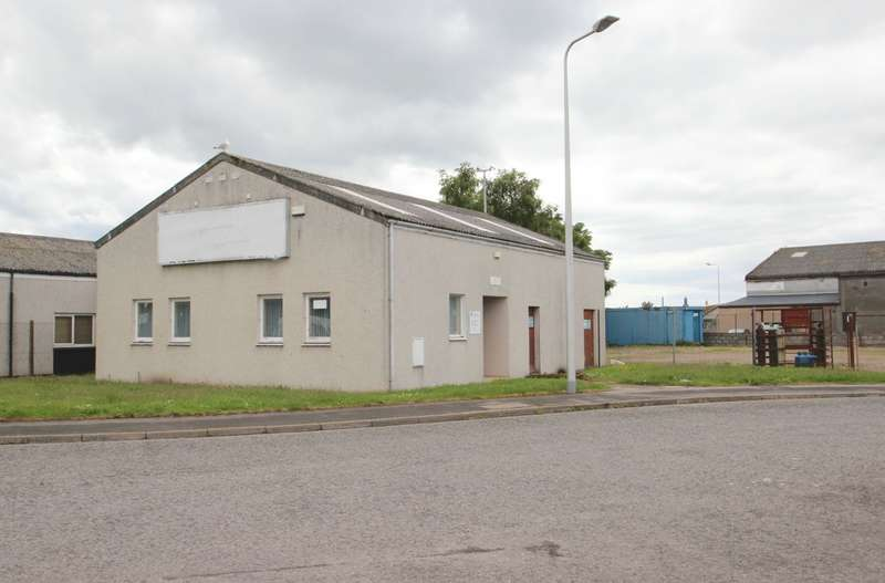 Commercial Property for rent in Tyock Industrial Estate, Elgin, IV30