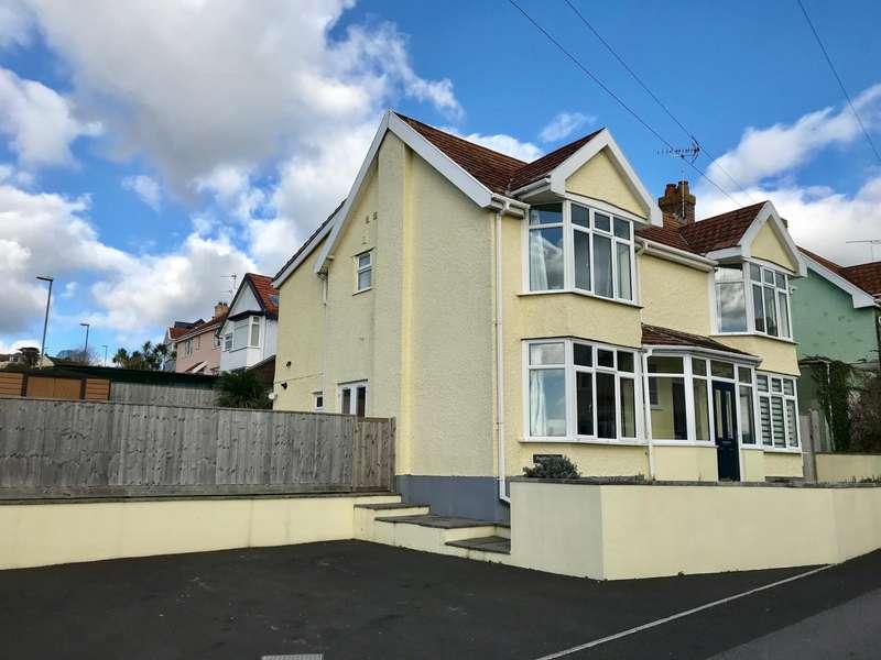4 Bedrooms Property for sale in Ferndown Road, Lyme Regis