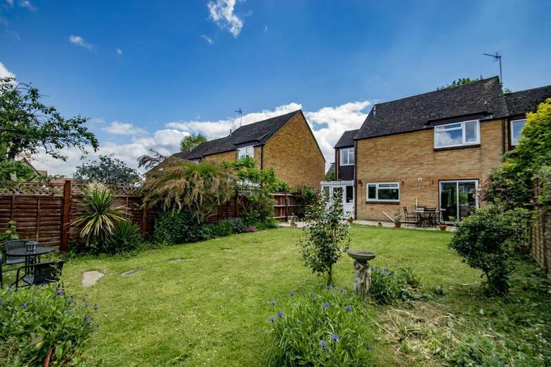 4 Bedrooms Link Detached House for sale in West Chiltern, Woodcote, RG8