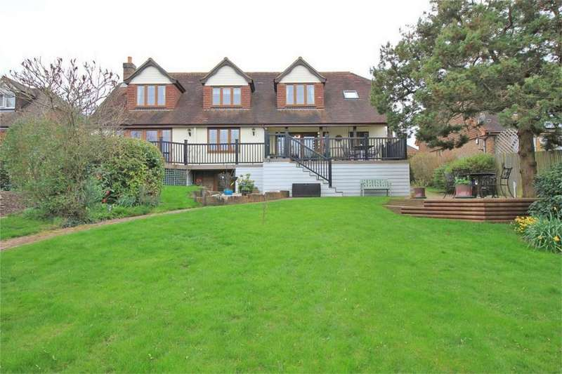 4 Bedrooms Detached House for sale in Meadow Lane, SEDLESCOMBE, East Sussex