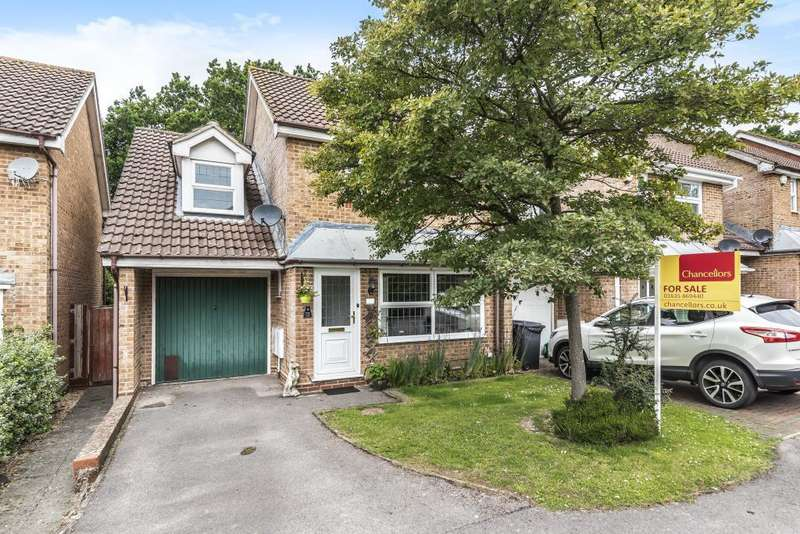 3 Bedrooms House for sale in Speedwell Way, Thatcham, RG18