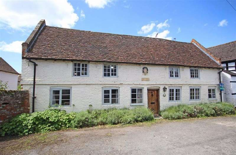 3 Bedrooms Detached House for sale in The Cross, Ripple, Tewkesbury, Gloucestershire