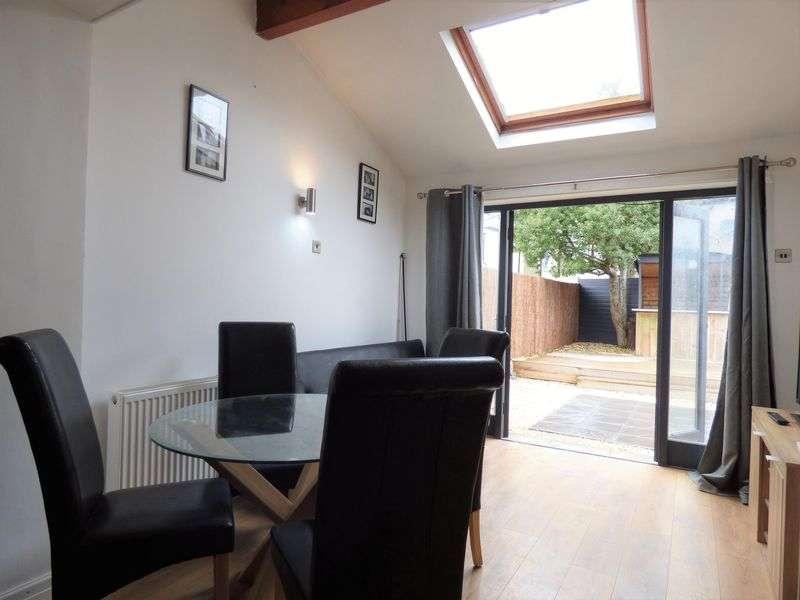 3 Bedrooms Property for sale in Leyburn Road, Lancaster