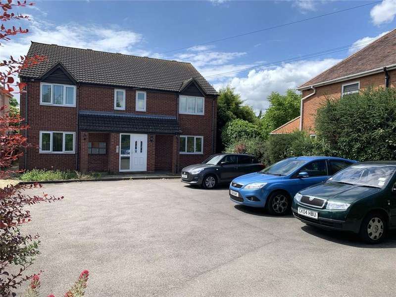 1 Bedroom Apartment Flat for sale in Parton Road, Churchdown, GL3