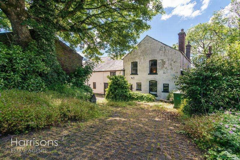 3 Bedrooms House for sale in Lower Goodwin Farm, Lower Goodwin Fold BL2 4JN, Harwood, Bolton, Lanacashire.