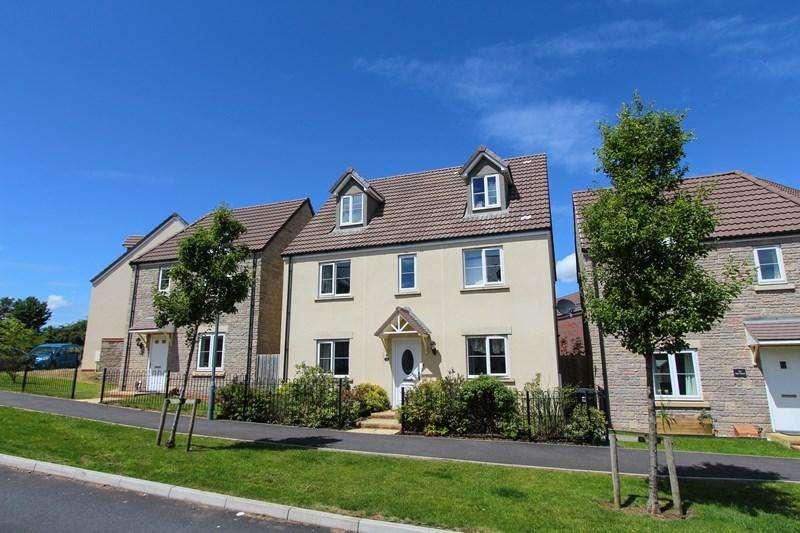 5 Bedrooms Detached House for sale in The Mead, Keynsham, Bristol