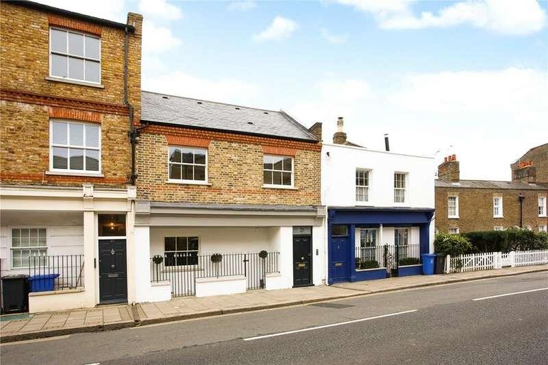 2 Bedrooms Flat for sale in Kings Road, Windsor, Berkshire, SL4