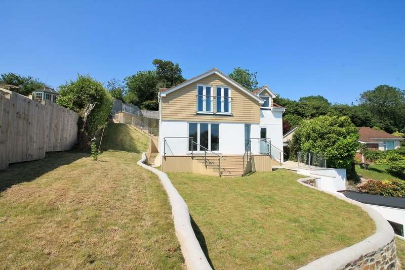 3 Bedrooms Detached House for sale in South View Close, Plympton