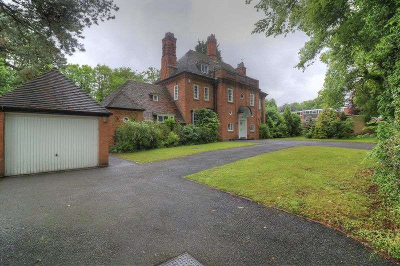 7 Bedrooms Property for sale in Rectory Lane, Birmingham