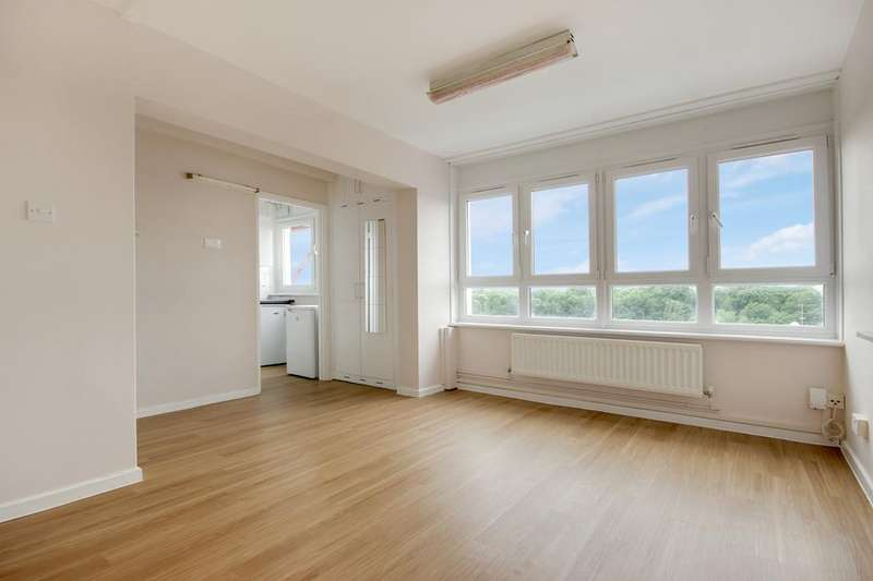 Flat for sale in Hugh Gaitskell House, London, N16