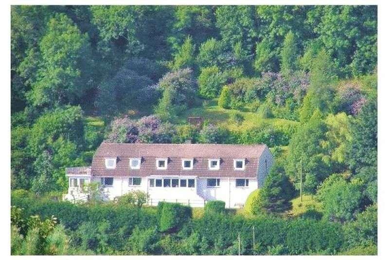 10 Bedrooms Property for sale in St. Brannocks Road, Ilfracombe