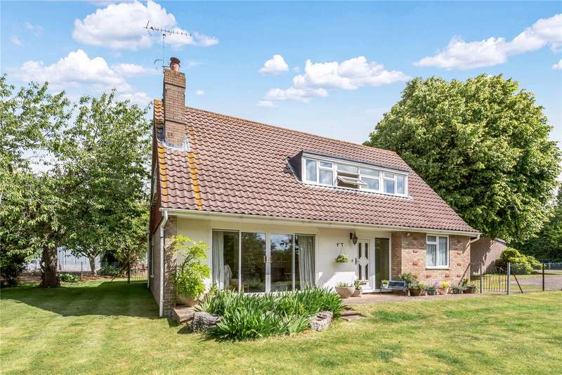 4 Bedrooms House for sale in Littlehampton Road, Ferring