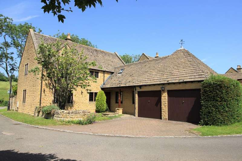 3 Bedrooms Detached House for sale in Seymour Gate, Chipping Campden