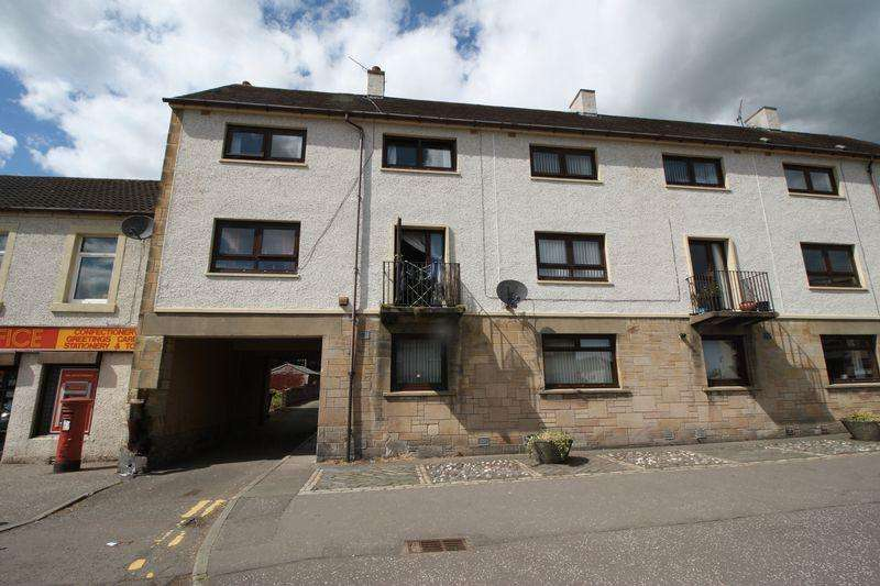3 Bedrooms Maisonette Flat for sale in 49 Main Street, Sauchie