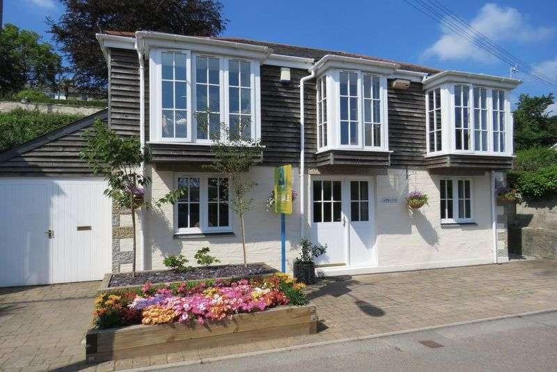 4 Bedrooms Property for sale in Quay Road Devoran, Truro