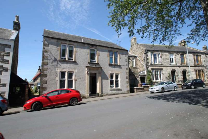 1 Bedroom Apartment Flat for sale in Graham Terrace, Stewarton