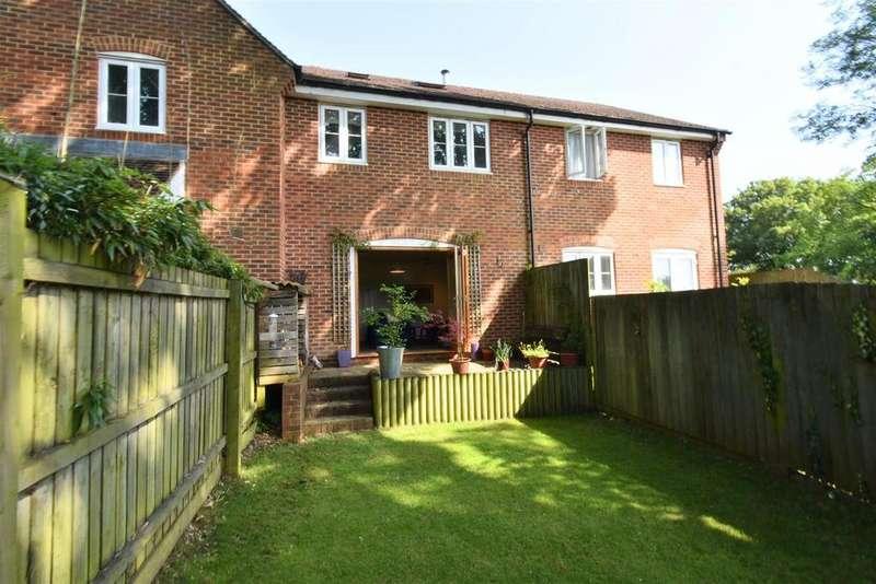 4 Bedrooms Terraced House for sale in Bigstone Meadow, Tutshill, Chepstow