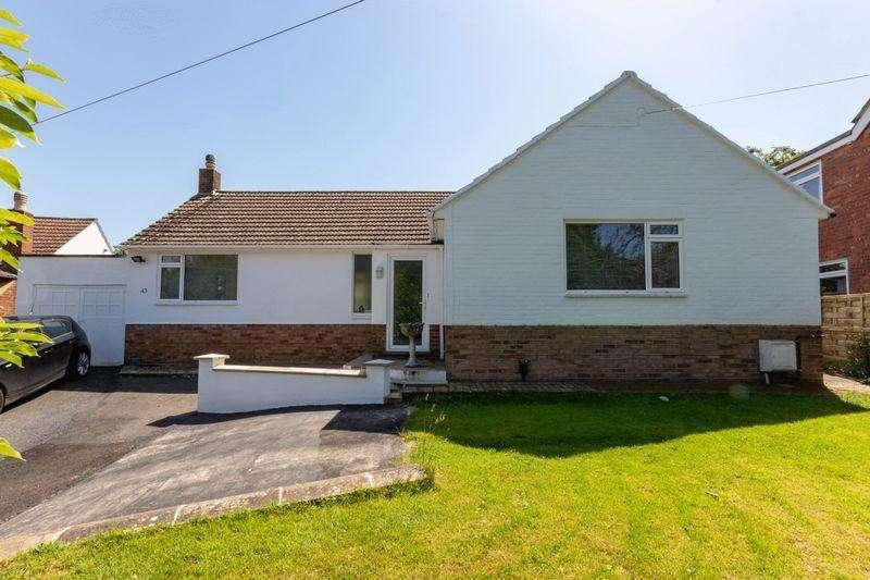 3 Bedrooms Detached Bungalow for sale in Brockworth, Gloucester