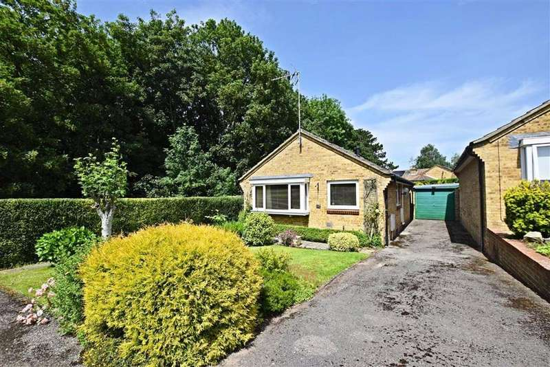 2 Bedrooms Bungalow for sale in Croft Road, Newent