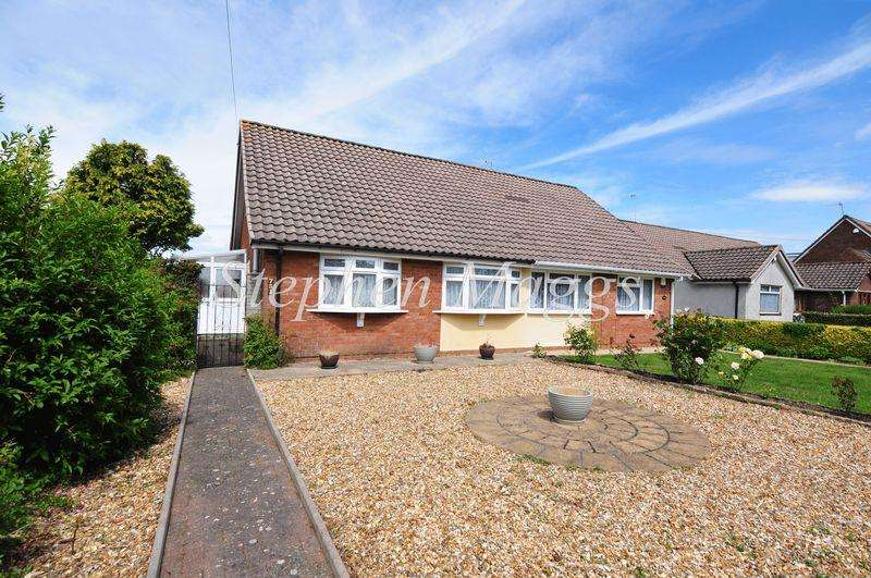 3 Bedrooms Chalet House for sale in Whitchurch Lane, Whitchurch, Bristol, BS14