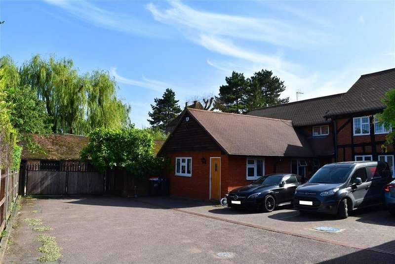 4 Bedrooms Equestrian Facility Character Property for sale in Stanbridge Road, Tilsworth