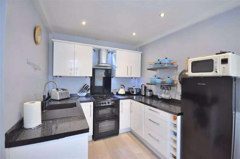3 Bedrooms Semi Detached House for sale in Slaney Street, Tredworth, Gloucester, GL1
