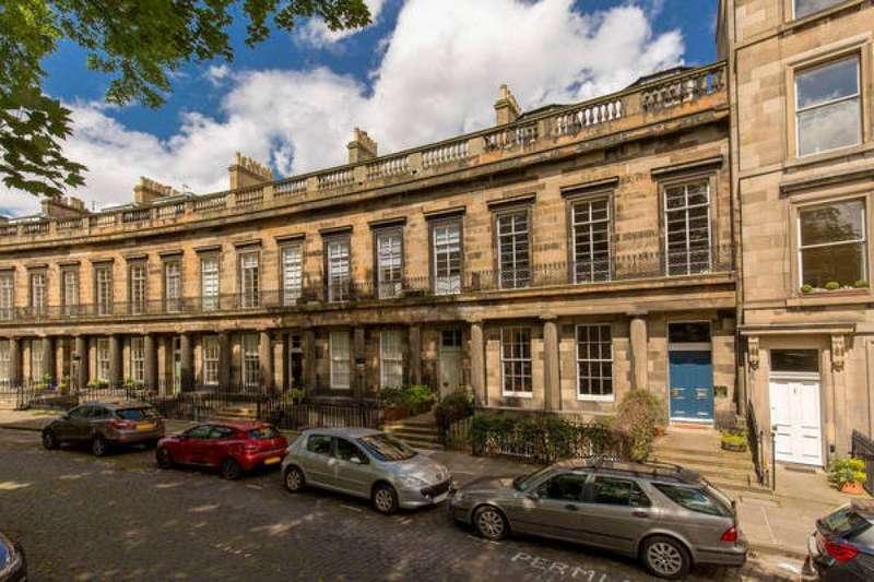 7 Bedrooms Town House for sale in 3 St Bernard's Crescent, Edinburgh, EH4 1NR