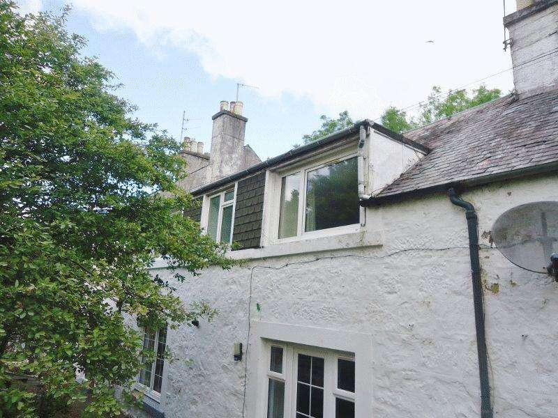 2 Bedrooms Apartment Flat for sale in Alexandra Street, Tillicoultry