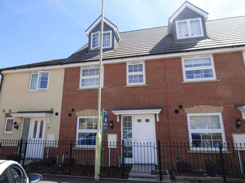 3 Bedrooms House for sale in Goose Bay Drive Kingsway, Gloucester