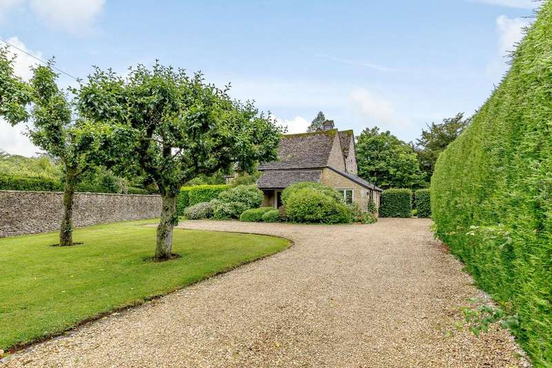 3 Bedrooms Detached House for rent in Filkins, Filkins, Lechlade, Oxfordshire, GL7