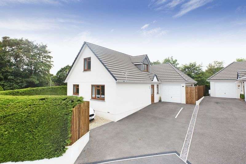 4 Bedrooms Property for sale in Maple Close Willand, Cullompton