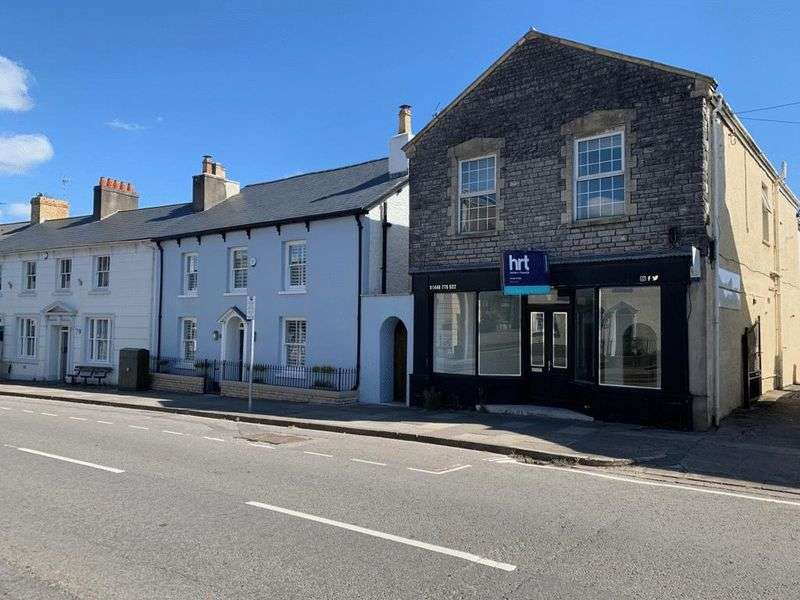 Property for rent in Ground Floor Unit, 75 Eastgate, Cowbridge, Vale of Glamorgan
