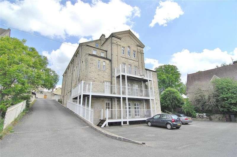 1 Bedroom Apartment Flat for sale in Castle Court, Castle Street, Stroud, Gloucestershire, GL5