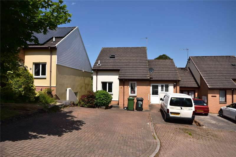 5 Bedrooms Semi Detached House for sale in Spearfield Close, South, Devon, EX36