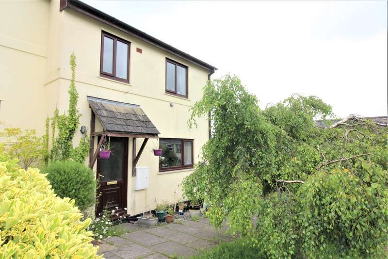 3 Bedrooms Semi Detached House for sale in Manor Court, South Brent