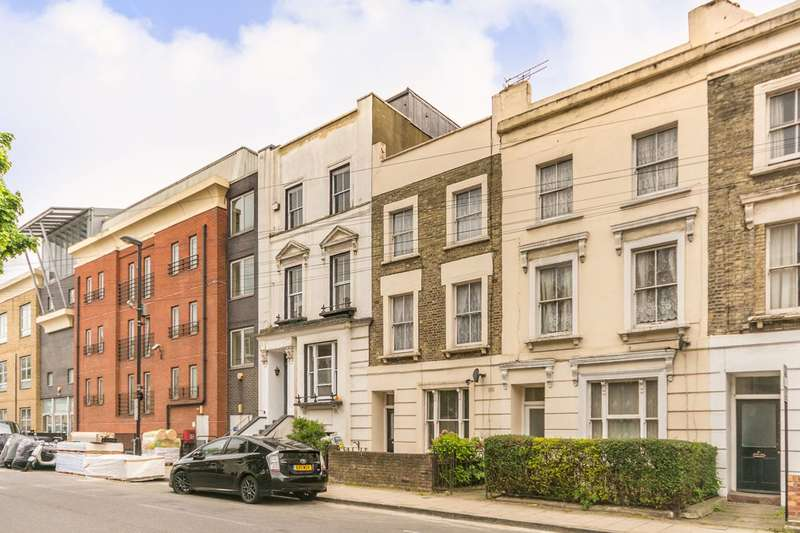 5 Bedrooms House for sale in Benwell Road, Islington, N7