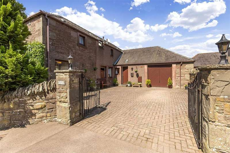 4 Bedrooms Detached House for sale in 1 South Kingennie Steadings, Broughty Ferry, Dundee, DD5