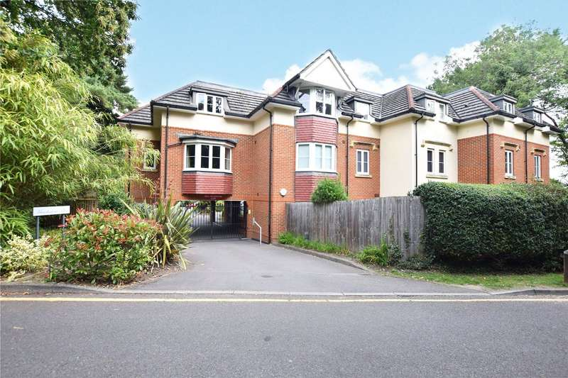 2 Bedrooms Apartment Flat for sale in Marchmont Place, Bracknell, Berkshire, RG12