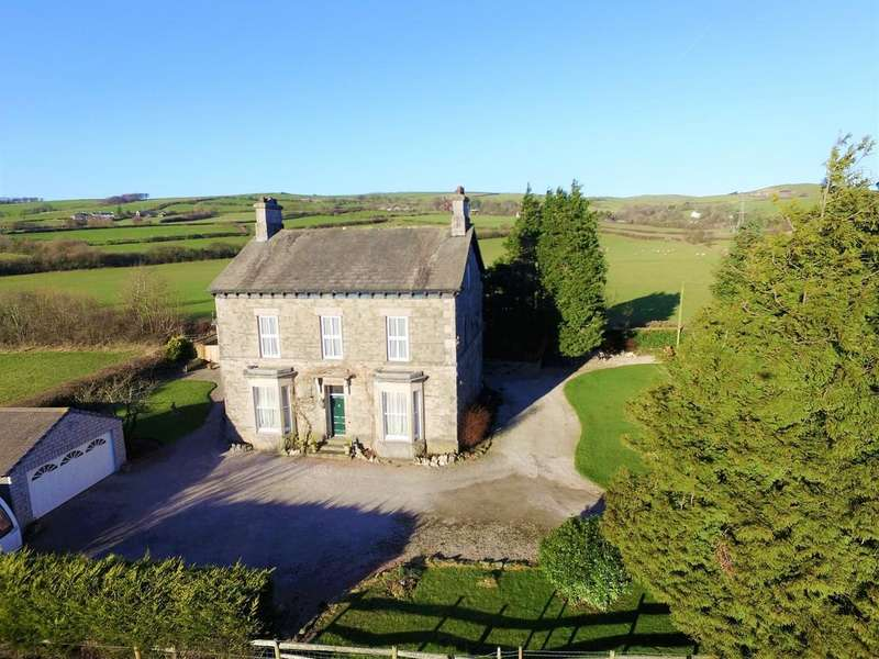 6 Bedrooms Detached House for sale in Broad Dale, Ulverston. LA12 7SE