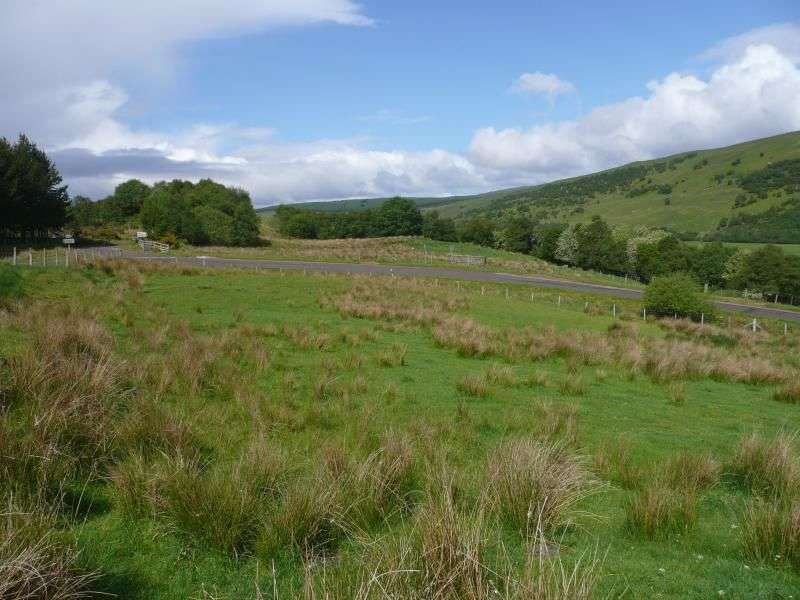 Land Commercial for sale in Strathoykel, Ardgay, IV24